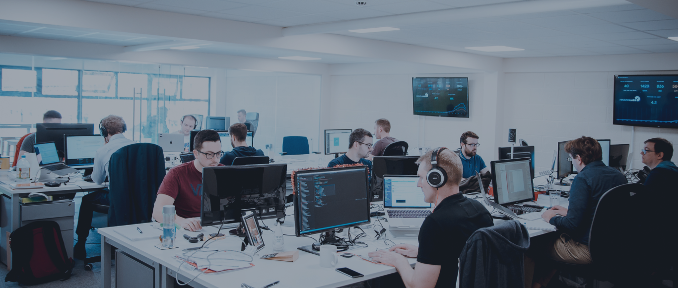 We're experts at helping businesses to supercharge contact centre efficiency.