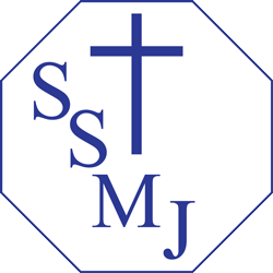 SS Mary and John's Catholic Primary Academy Logo