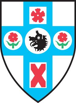 St Edmund's Catholic Academy Logo