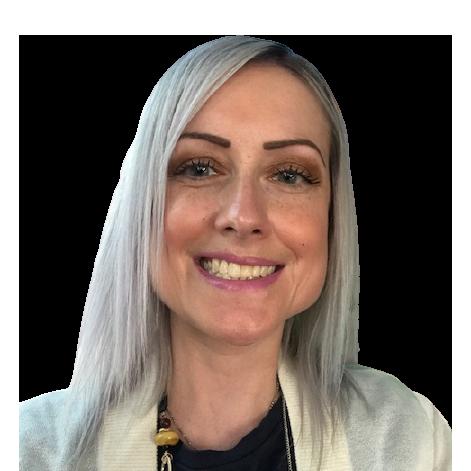 Miss L Cotterill : Assistant Headteacher