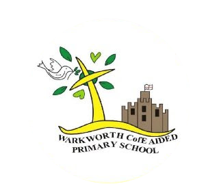 Warkworth Primary School Logo