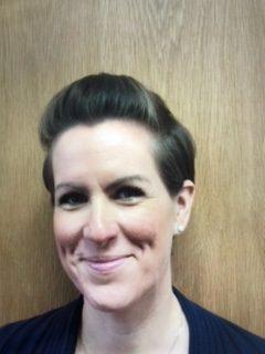 Mrs C Conway : Music teacher