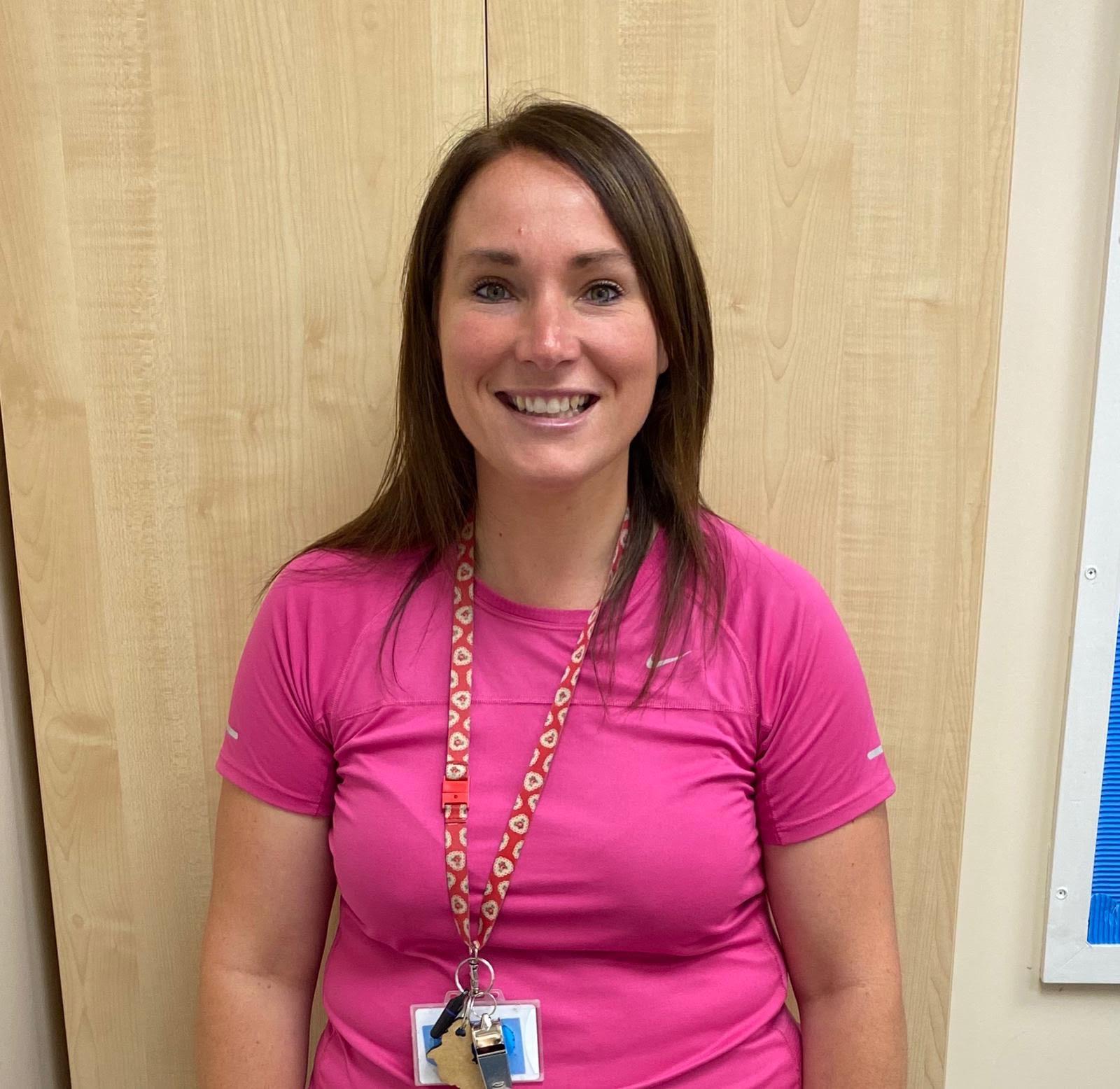 Mrs B Hall : Year 1/2, Humanities Subject Leader