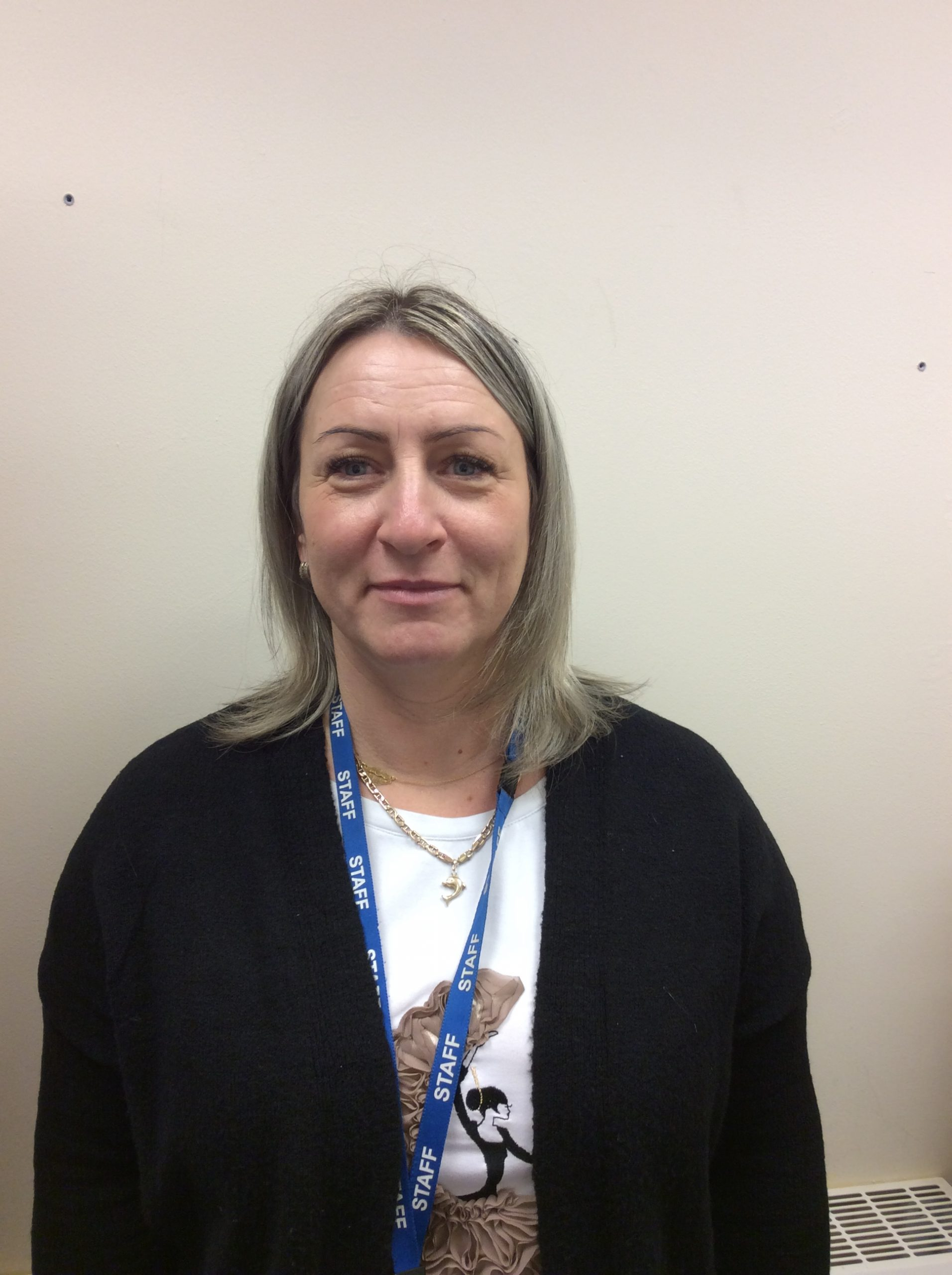 Mrs I Skiberowski : EYFS Support