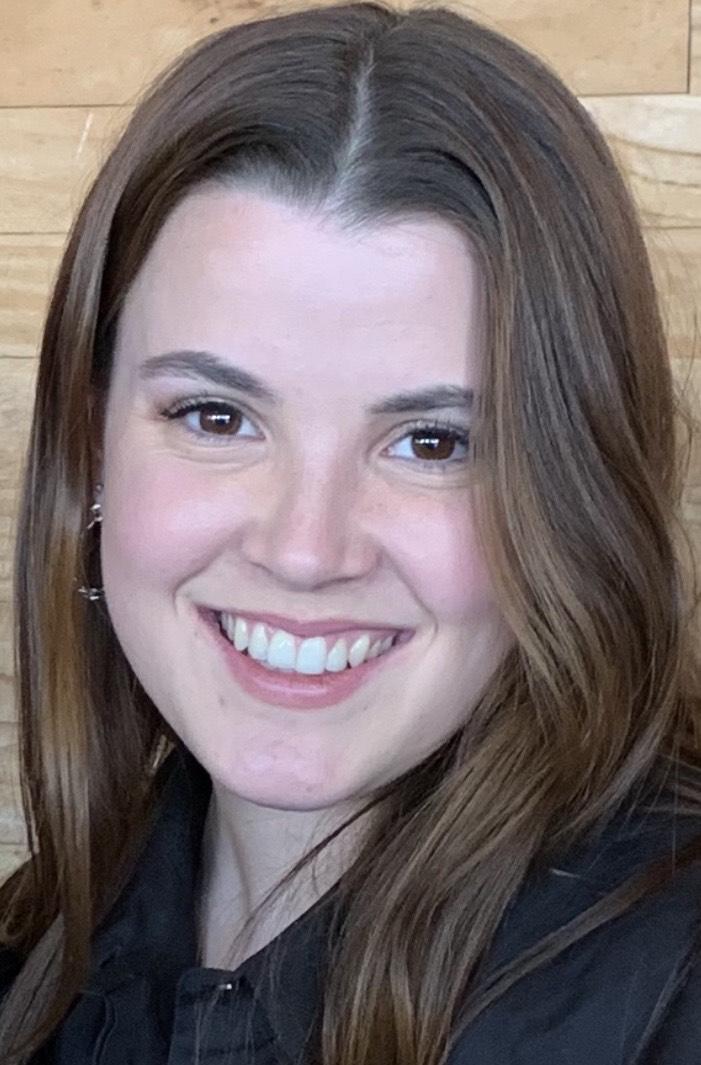 Miss S Hutchinson : Nursery Teacher, Collective Worship Lead