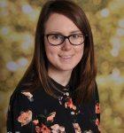 Miss Topliss : Year 3 Class Teacher