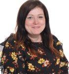 Mrs Cunningham : Teaching Assistant