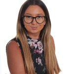 Miss Clark : Apprentice Teaching Assistant