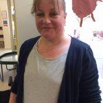 Ms Clark : Emotional Wellbeing Lead