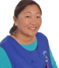 Mrs Sunuwar : Midday Supervisory Assistant