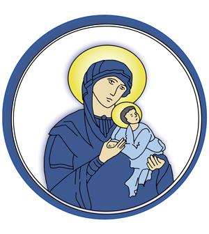 St Mary's Catholic Primary Academy Logo