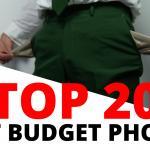 best budget phone