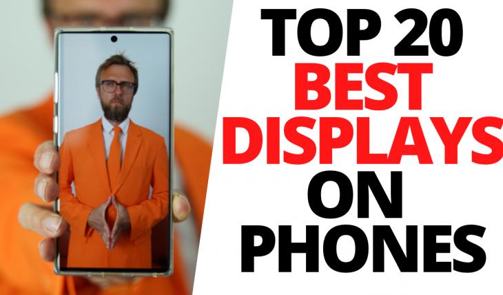 TOP 20 BEST DISPLAYS ON SMARTPHONES-1