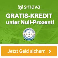 Kreditantrag bei smava