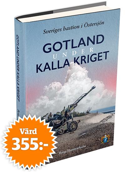 Gotland under kalla kriget