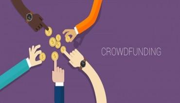 التمويل الجماعي للشركات الناشئة