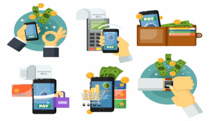 فينتيك: ثورة في القطاع المالي