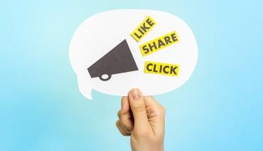 كيفية إنشاء محتوى قابل للمشاركة عبر وسائل التواصل الاجتماعي لشركتك التجارية