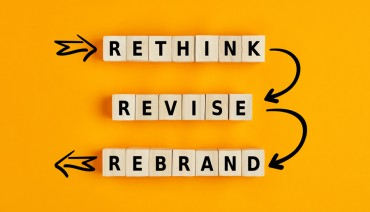 Brand New Look: How Rebranding Can Restate What a Company Does Best