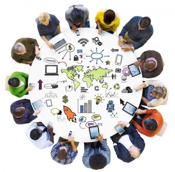 الريادة الاجتماعية: مشروعات أعمال ذات هدف اجتماعي