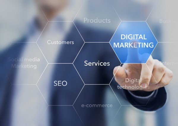 دليل التسويق الإلكتروني للرواد في الإمارات