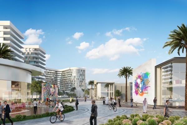 مدينة الشارقة للإعلام (شمس):  منطقة حرة مبدعة ومبتكرة