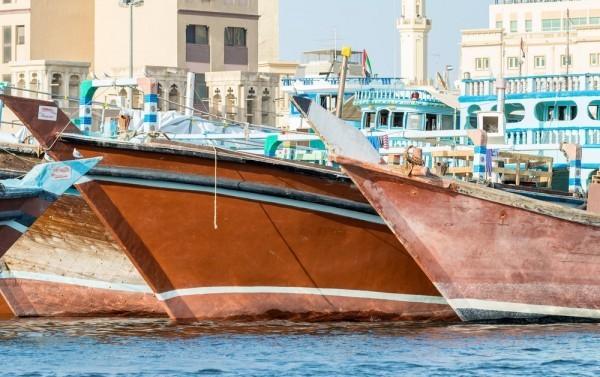 نهضة المناطق الحرة في الإمارات العربية المتحدة