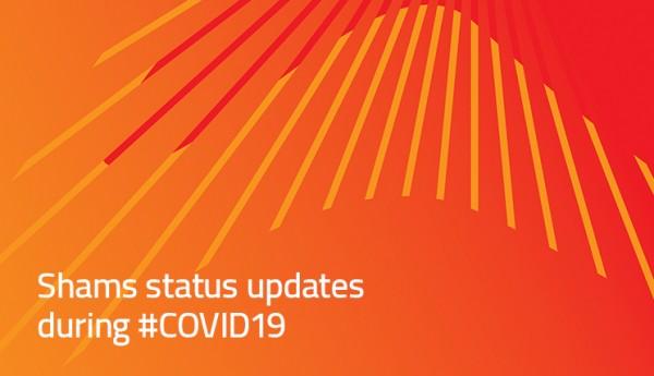 Adopting Best Practices: COVID–19
