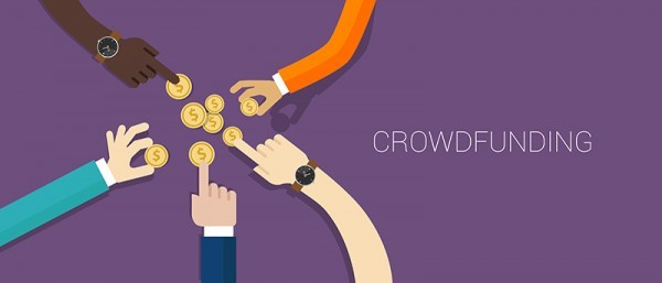 Crowdfunding for Start-ups