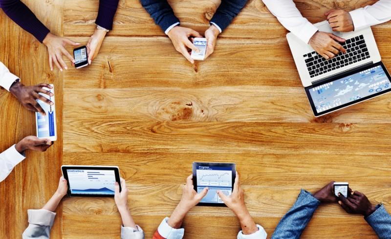 How Digitization & Spearheaded Innovative Initiatives Encourage Entrepreneurs Across Dynamic Sector to Choose Shams Free Zone?