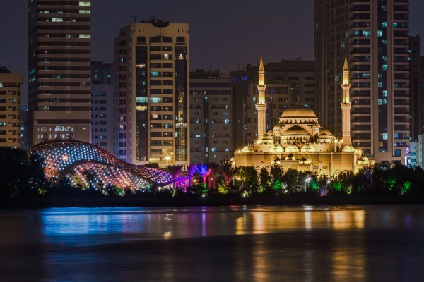 Sharjah as a Blend of Culture and Business