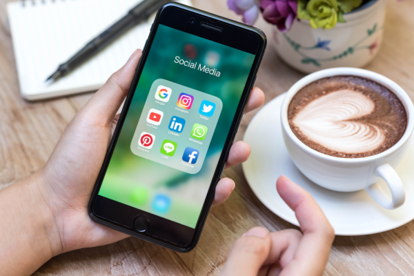 Tapping into Social Media  to Market Business within Budget
