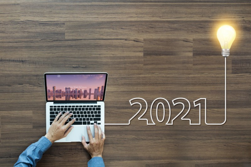 Top 7 Business Trends to Look Out For in 2021