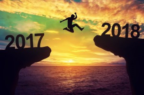 Trends to look out for in 2018