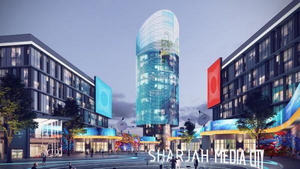 What lies ahead of Sharjah Media City (Shams)