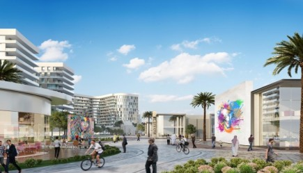 Sharjah Media City (Shams), a Free Zone to be Reckoned With