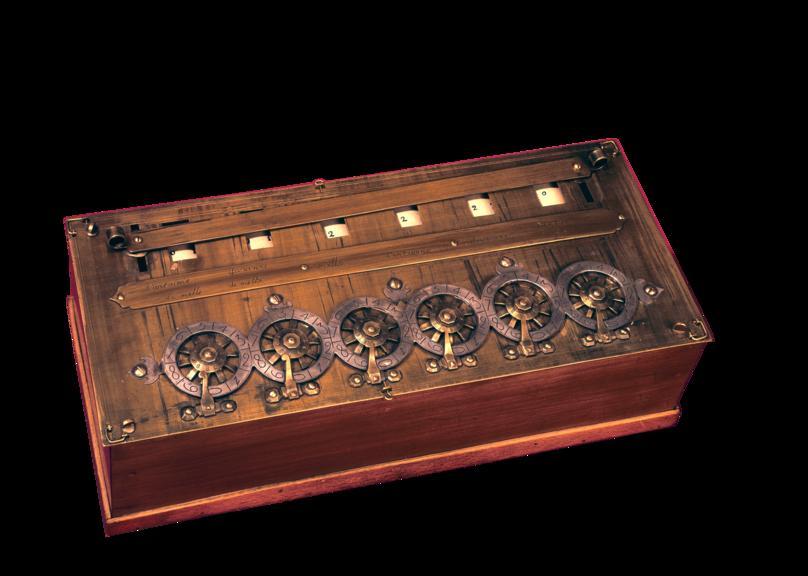 ▻mechanical calculators itec21(bsbm1-b) group two.