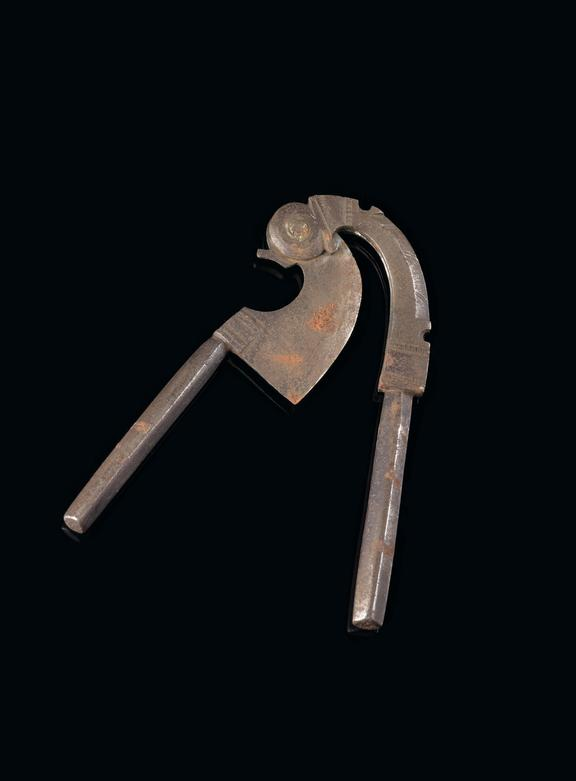 Betel nut cutter | Science Museum Group Collection