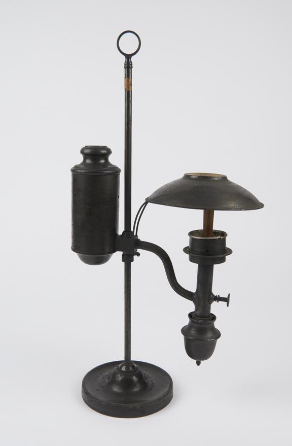 burn oilScience of Quekettto Microscope John lamp sperm b76ygvYfI