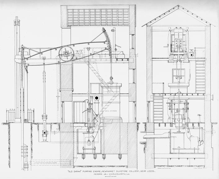 V12 Engine Prints