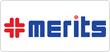 Merits logo Scooter electrique
