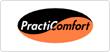 Practicomfort logo Scooter electrique