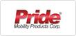 Pride logo Scootmobiel
