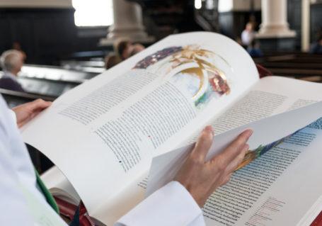 St John's Bible