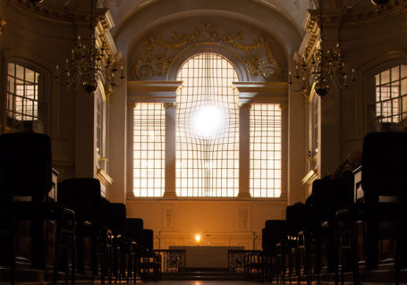Holy Week and Easter at St Martin's