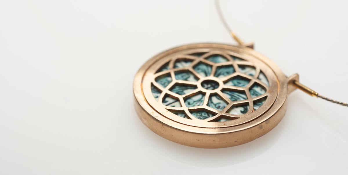 NOA Jewellery Pendant