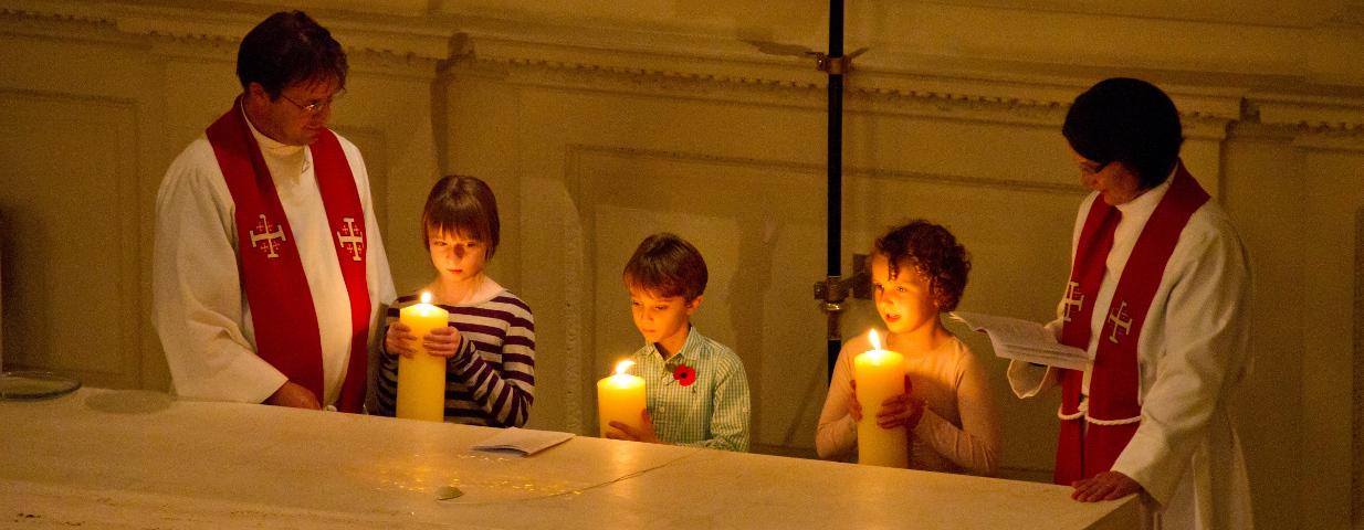 Children's ministry1