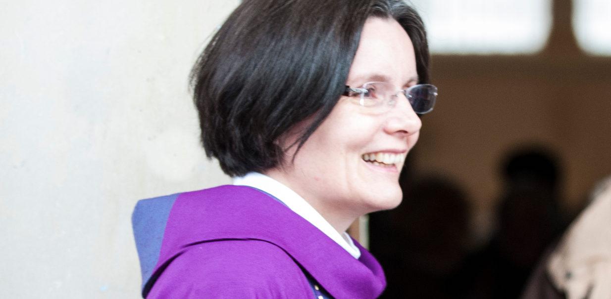 Katherine Hedderly