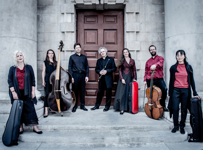 Bach Brandenburg Concertos by Candlelight - St Martin-in-the