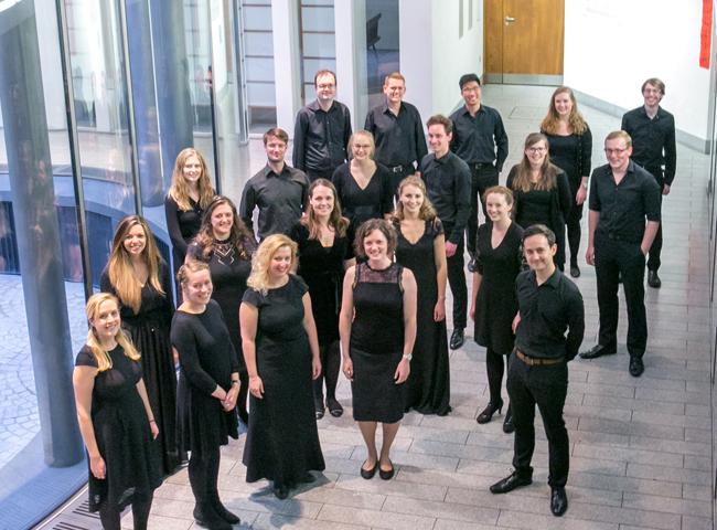 St Martin's Chorus
